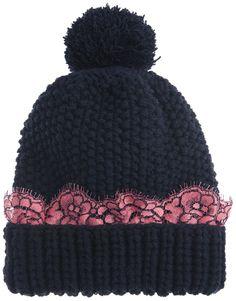 Beautiful Mermaid Mens/&Womens Warm /& Stylish Knit Cuff Beanie