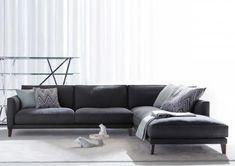 Time Break sectional sofa