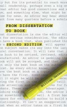 Demystifying dissertation writing a streamlined process
