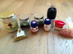 Recept voor kruidenmix voor frites | eethetbeter.nl