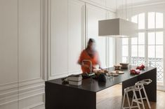 renovation appartement haussmanien paris design 4