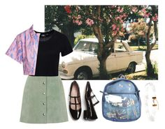 """""""set horrible"""" by pallo ❤ liked on Polyvore featuring Topshop, Dr. Denim, 3.1 Phillip Lim, Paul Smith and ASOS"""