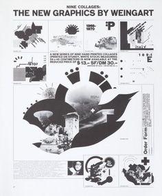 wolfgang weingart - typo/graphic posters