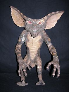 Prototype Gremlin from Joe Dante