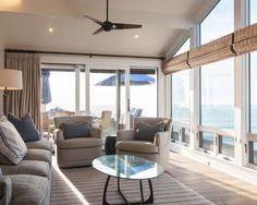 ocean front cottage interior design california interior designer