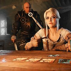 Geek Discover The witcher ciri The Witcher 3 The Witcher Books The Witcher Geralt Witcher Art Character Inspiration Character Art Character Design Wild Hunter Naruto E Boruto The Witcher Game, The Witcher Books, Witcher 3 Wild Hunt, Fantasy Inspiration, Character Inspiration, Character Art, Character Design, The Witcher Geralt, Witcher Art
