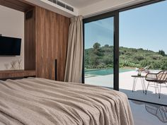 The beautiful, relaxing environment of Drallos Luxury Villa, in Zakynthos island (Zante) Greece Holiday Accommodation, Luxury Villa, Swimming Pools, Greece, Environment, Relax, Island, Beautiful, Home Decor