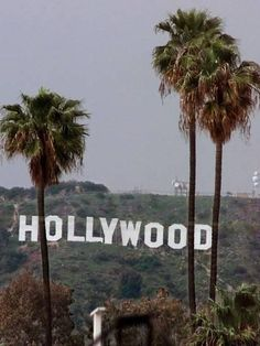 May 2020 - Photographic Print: Poster of Hollywood by Mark J. Collage Mural, Bedroom Wall Collage, Photo Wall Collage, Picture Wall, Picture Logo, Aesthetic Images, Aesthetic Collage, Aesthetic Vintage, Aesthetic Photo