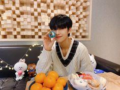 Lee Eunsang Produce X 101 Happy Lunar New Year, Best Memories, My Boyfriend, New Music, Boy Bands, Singing, Handsome, Celebs, Brand New