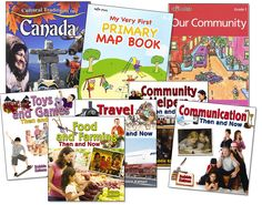 Donna Ward, Northwoods Press - Author and Publisher of Canadian History and Geography books for Homeschooling in Canada. Freshman Year, First Nations, Grade 1, Pin Collection, Social Studies, Curriculum, Canadian History, Study, Author
