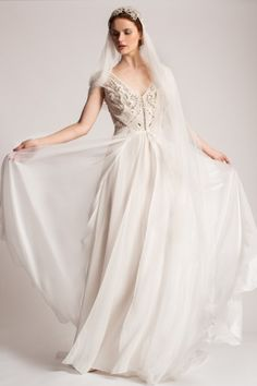 Temperley London Spring 2016 Dress 6
