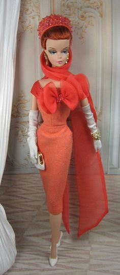 Luxor for Silkstone Barbie and Victoire Roux on by MatisseFashions, $85.00