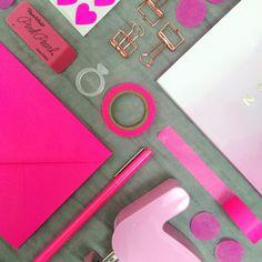 Pink stationery joy #pink Monkeys, Stationery, Joy, Crafty, Pattern, Pink, Design, Rompers, Paper Mill