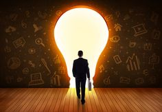 A Good Idea Can Take You Anywhere: Entrepreneurs Whose 'Light-Bulb Moments' Paid Off