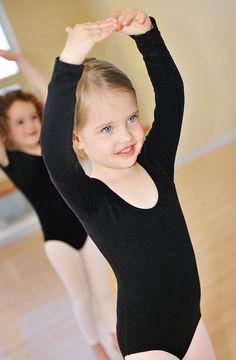 Danza classica per bambini | Artedanza Ticino