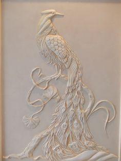 Plaster Wall Art pinangela saraiva on mensagens bom dia | pinterest | wall