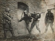 208.Infanterie-Division - 'Poland 1939' | Flickr - Photo Sharing!