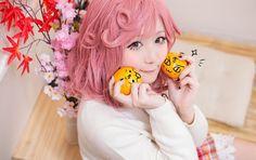 Ehisu Kofuku from Noragami cosplay || anime cosplay