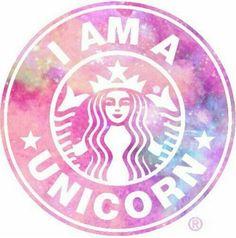 unicorn starbucks