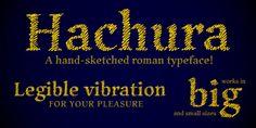 Hachura™