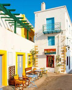 Kythira , Greece