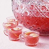 Cran-Grape Punch