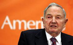 Rockefeller se somete al sexto transplante de corazón