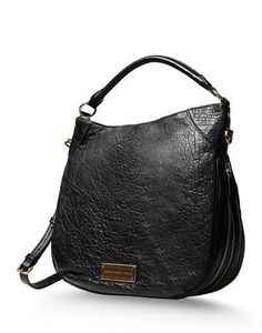 Large leather bag Women's - MARC BY MARC JACOBS