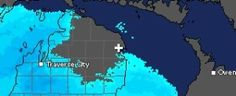 ALPENA, MI - A Winter Weather Advisory is in effect from Saturday, January 4rd, 2015 7:00 AM EST until Sunday, January 4th, 2015 1:00 PM EST.