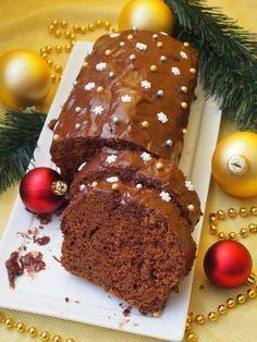 Szefowa w swojej kuchni. ;-): Szybki piernik marchewkowy Poke Cakes, Lava Cakes, Fudge Cake, Brownie Cake, Custard Cake, Gingerbread Cake, Diy Cake, Cake Cookies, Yummy Cakes