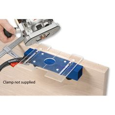 Ryobi a99ht2 door hinge installation kitmortiser template axminster universal hinge jig specialist routing jigs routers trimmers power tools axminster tools machinery maxwellsz