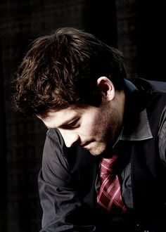 Beautiful Misha