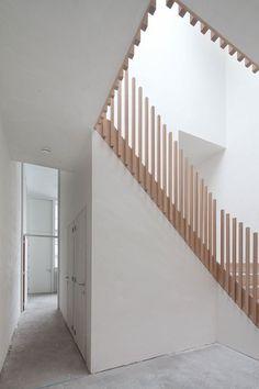 Van Duyststraat / De Gouden Liniaal Architecten