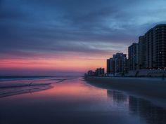 Daytona Beach Shores, Florida