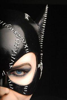 Michelle Pfeiffer. Catwoman.