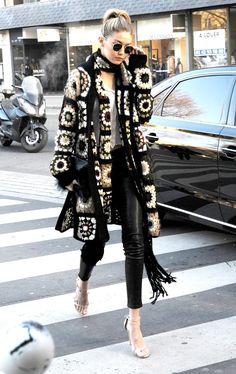 5 Celeb Fashion Tricks to Make Your Legs Look Longer via @WhoWhatWear
