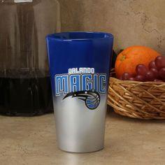 Orlando Magic 17oz. Color Chrome Mixing Glass - $12.99