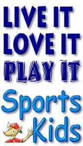 SportsKids.com The Kids Sports Site - SportsKids Superstore