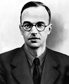 Klaus Fuchs - worked on the Manhattan Project and in New Mexico - sold out to the Soviets
