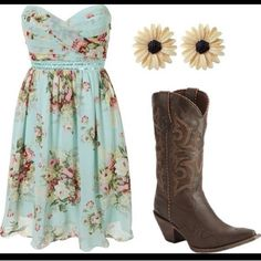 This is so cute #countrystyle