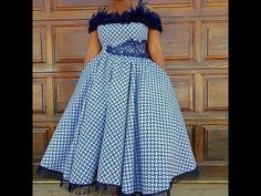 Top South African Shweshwe Dresses for Women , shweshwe dresses ,Sepedi Traditional Dresses, Xhosa Traditional fashion traditional . Seshweshwe Dresses, African Wear Dresses, Latest African Fashion Dresses, African Print Fashion, Evening Dresses, African Clothes, African Prints, Sepedi Traditional Dresses, South African Traditional Dresses