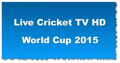 Download Live Cricket TV HD 2015 V1.0.0:  Watch and enjoy All of the Live Cricket action between Pakistan and Bangladesh. Indian Premier League (IPL) T20 matches. Live matches and scores, commentary, match schedules, Cricket news & updates and highlights.   #Apps #androidMarket #phone #phoneapps #freeappdownload #freegamesdownload #androidgames #gamesdownlaod   #GooglePlay  #SmartphoneApps   #Unknown  #NewsMagazines - From : http://apkbot.com/apps/live-cricket-tv-hd-2