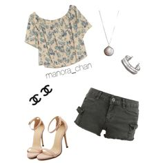 Untitled #1 by manokimmy-com on Polyvore featuring polyvore fashion style OTTE