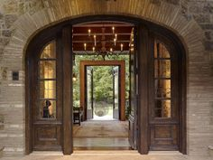 Gorgeous Gateway