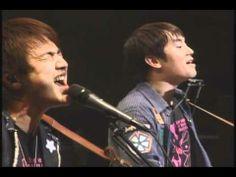 ゆず 雨と泪 rain and tears Concert, Concerts