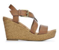 Women's Jellypop Tahoe Platform Wedge Sandals