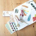 Tiger Store haul: materiali per il crafting