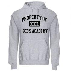 God's Academy - Dallas, TX   Hoodies & Sweatshirts Start at $29.97