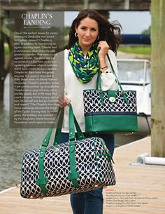 ISSUU - Fall & Winter 2013 Catalog by Spartina 449