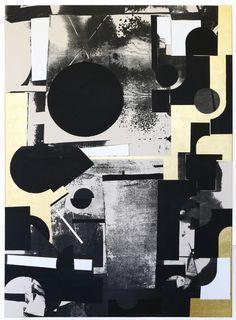 Panos Tsagaris, Untitled , 2016, Galerie Kornfeld